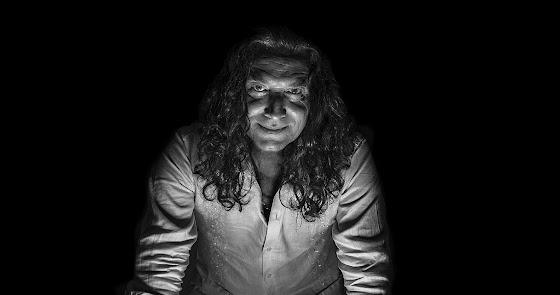 Rodrigo Valero captura el 'duende' flamenco