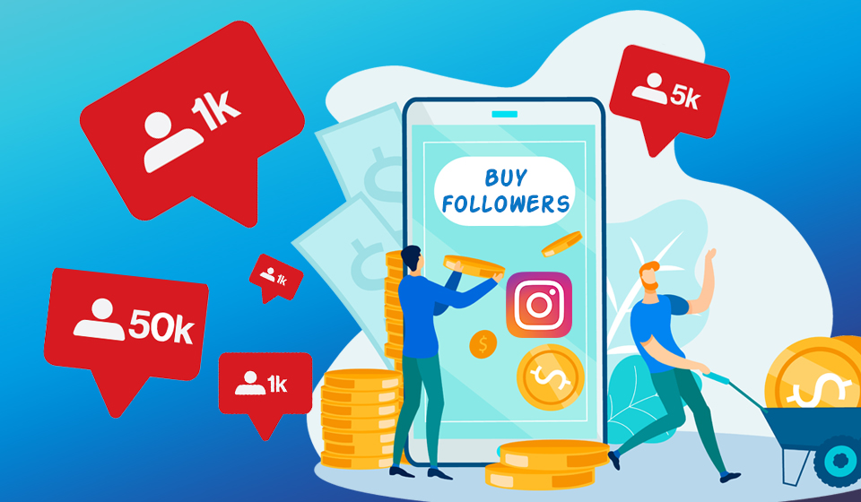 Buy Followers on Instagram, why is it a Terrible Idea?