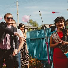Wedding photographer Dmitriy Chasovitin (dvc19). Photo of 08.05.2014