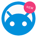 FlatDroid - Icon Pack icon