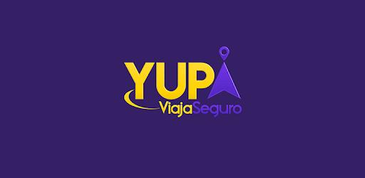 With YUPI, travel safely.