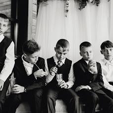 Wedding photographer Anton Metelcev (meteltsev). Photo of 09.09.2017