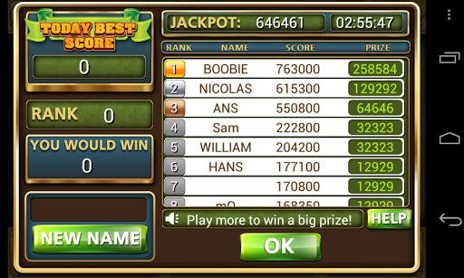 Alice in Magic World - Slots - Free Vegas Casino 1.6.0 screenshots 4