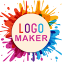 Easy Logo Maker & Logo Generator icon