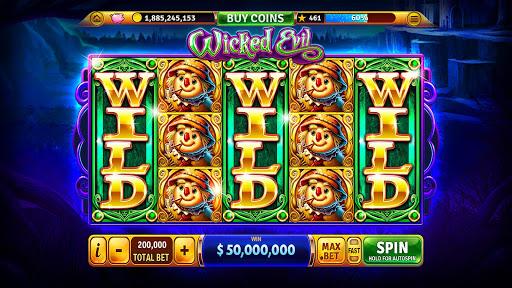 House of Funu2122ufe0f: Free Slots & Casino Games 3.57 screenshots 5