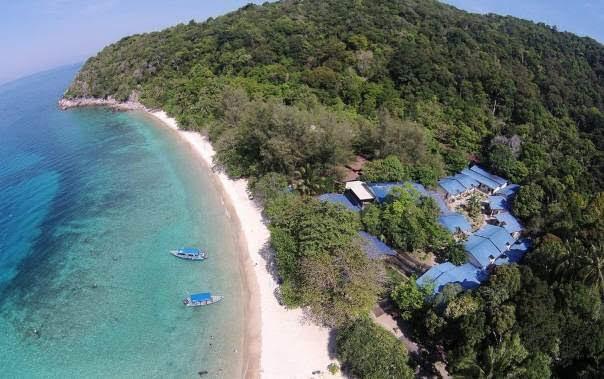 Praias Malásia