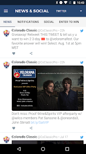 VELORAMA & COLORADO CLASSIC 2017- screenshot thumbnail