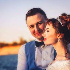 Wedding photographer Anastasiya Chernyshova (1fotovlg). Photo of 27.10.2018