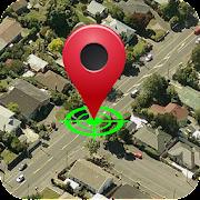 Live Street View, Speedometer & Offline Maps