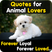 Animal Lover Quotes Dog Lover Status Cat Love Apps On Google Play