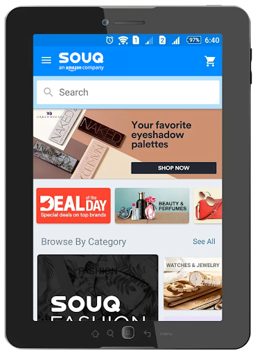 Souq.com 4.45 screenshots 5