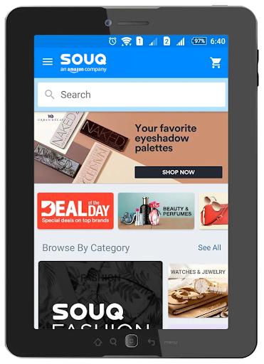 Souq.com 4.42 screenshots 5