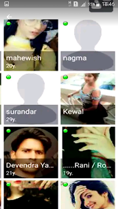 Free Masti Chat – Desi Girls 2
