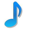 bTunes Music Player icon