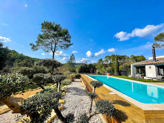 Vente villa 250 m2