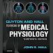 Guyton Medical Physiology, 13