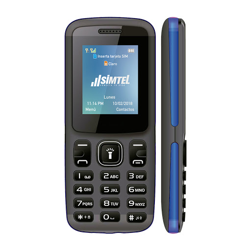celular sendtel modelo draco 3