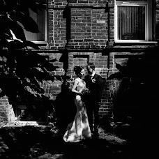 Wedding photographer Denis Ermolaev (Denis832). Photo of 21.08.2017