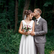 Wedding photographer Olga Vasechek (vase4eckolga). Photo of 27.06.2018