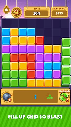 Blocks Blast - Puzzle ss2