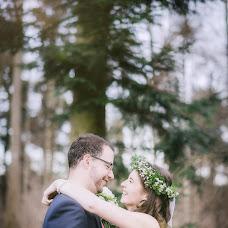 Wedding photographer Ann-Kathrin Schwappach (AnnKathrinSchw). Photo of 29.04.2016