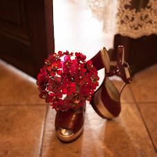 Wedding photographer Javier Badaracco (javierbadaracco). Photo of 01.06.2017