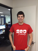 Photo: This shirt ensures high SERP visibility