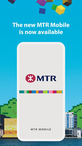 mtr mobile screenshot 1