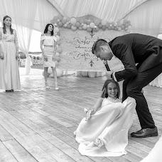 Wedding photographer Artem Miloserdov (Miloserdovart). Photo of 10.07.2018
