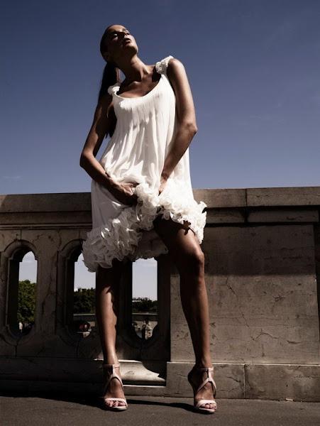 Photo: Ugo Zaldi Wedding Dresses