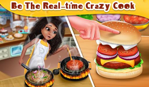 My Rising Chef Star Live Virtual Restaurant 1.0.1 screenshots 6