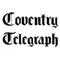 Coventry Telegraph Newspaper icon