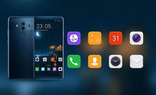 Theme For Huawei Mate10 Illustration Wallpaper App Su Google Play