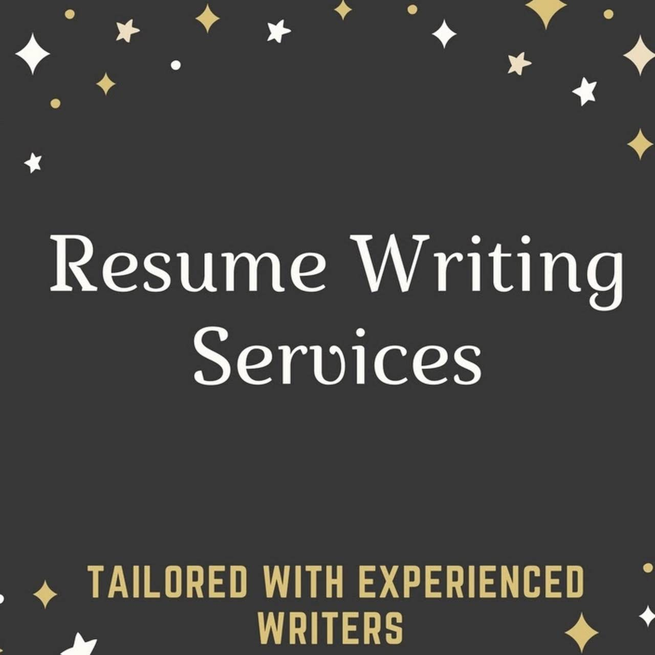 Resume Writer| professional Resume Writing| Cv Writers ...