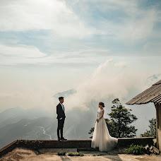 Свадебный фотограф Huy Lee (huylee). Фотография от 01.06.2019