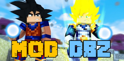 Saiyan Mod DBZ for Minecraft for PC