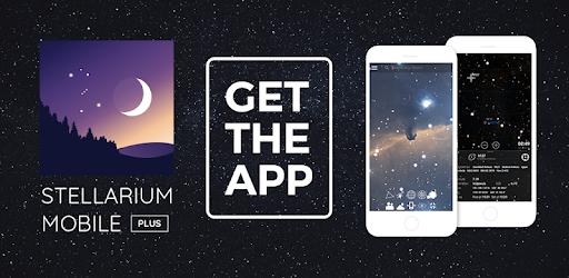 Image result for stellarium mobile sky map