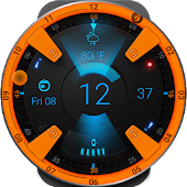 BB Droid Watch Face