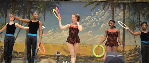 Photo: 9th competitor - Circus Harmony
