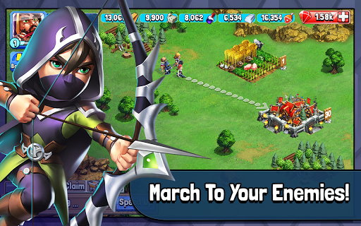 Dragonstone: Kingdoms 1.4.6 screenshots 2