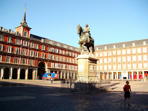 Photo: #009-La Plaza Mayor