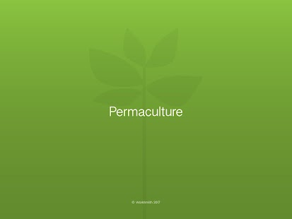Permaculture.- screenshot thumbnail