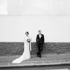 Wedding photographer Lyubov Lyupina (iamlyuba). Photo of 08.11.2017