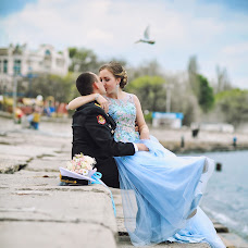 Wedding photographer Anatoliy Docenko (anatoliydcn82). Photo of 20.04.2018