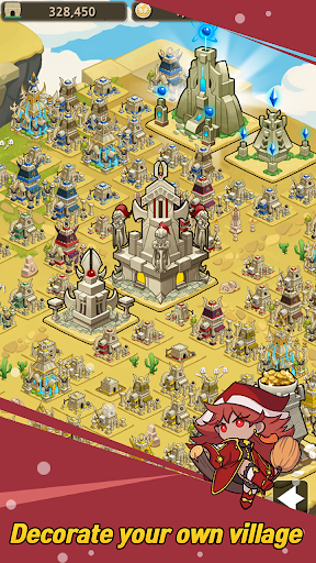 Hero Knights (idle RPG) 1.0.91 screenshots 6