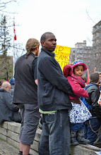 Photo: It was a family affair this May day.