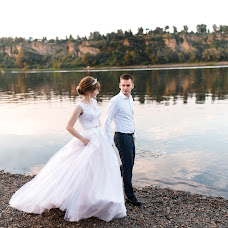 Wedding photographer Aleksandr Bogdanovich (artbogdanovich). Photo of 09.08.2018