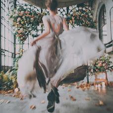 Wedding photographer Katerina Sokova (SOKOVA). Photo of 11.01.2016