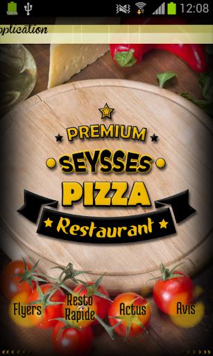 Seysses Pizza