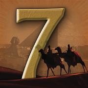 Logo 7 Wonders